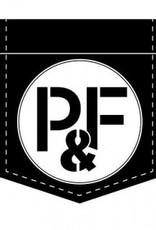 Poches & Fils Kid round-neck - Pocket M. Bacon