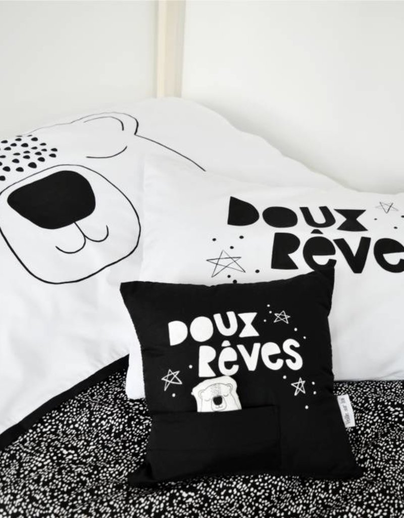 Veille sur toi Bedding - Boris - Single bed