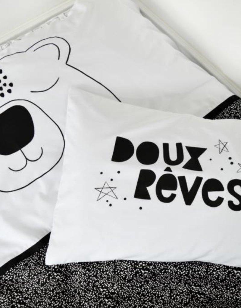Veille sur toi Bedding - Boris - Single bed