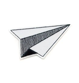 Tattoo It Sticker patch - Plane