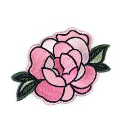 Tattoo It Sticker patch - Pink flower