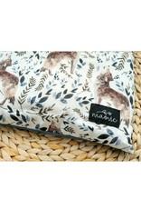 maovic Pillow for babies - Organic Buckwheat - Wolf