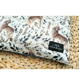 maovic Pillow for babies - Organic Buckwheat - Wolf