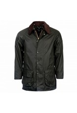 Barbour VESTE BEAUFORT WAX