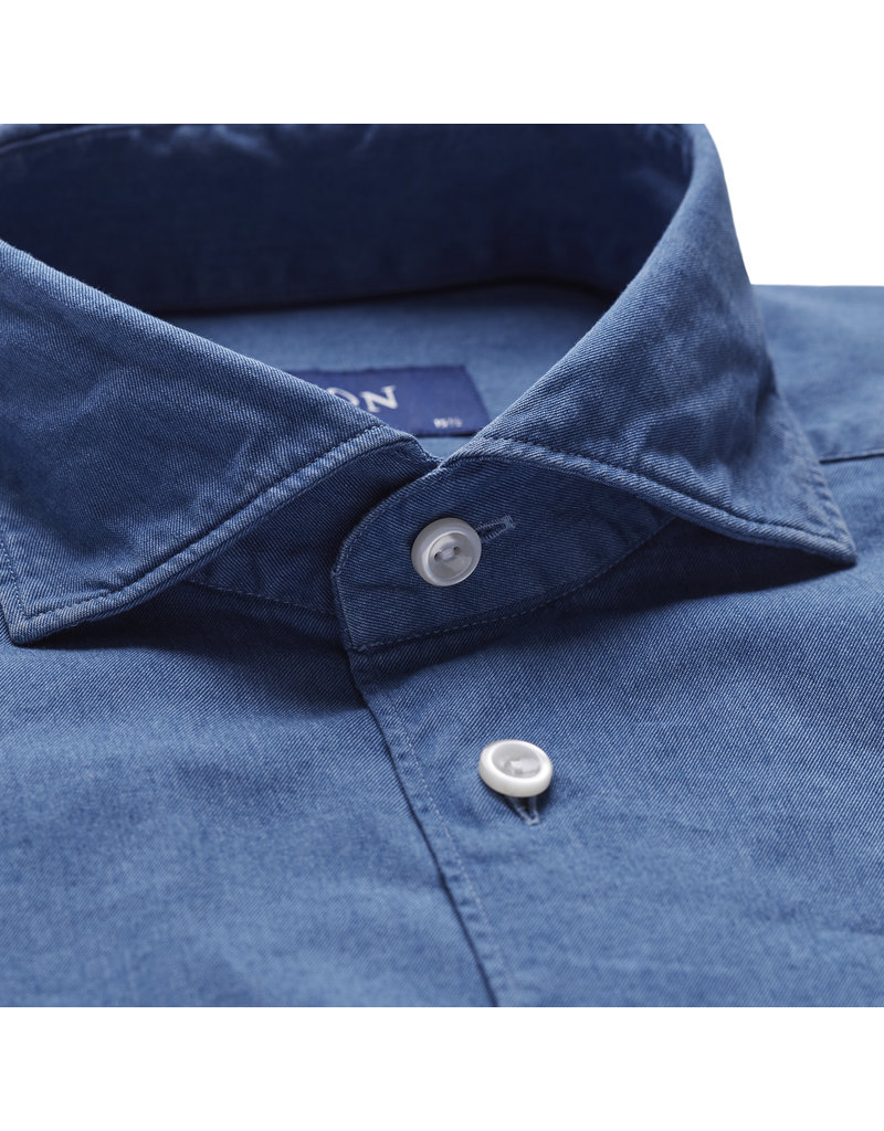 Eton Soft Lightweight Denim