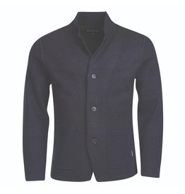 Barbour Blazer de tricot Sudeley