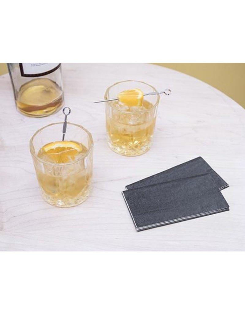 KIKKERLAND Verres à whisky