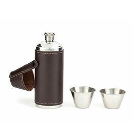 KIKKERLAND Hunter Flask