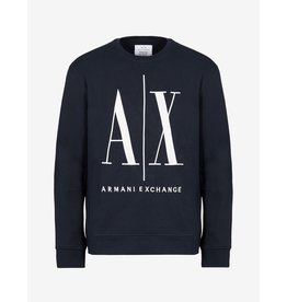 Armani Exchange COTON OUATÉ ICON