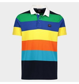 Paul & Shark POLO COTON
