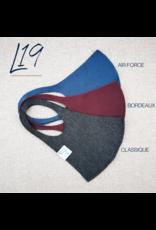 Nobleman&Fils L19 Bordeaux