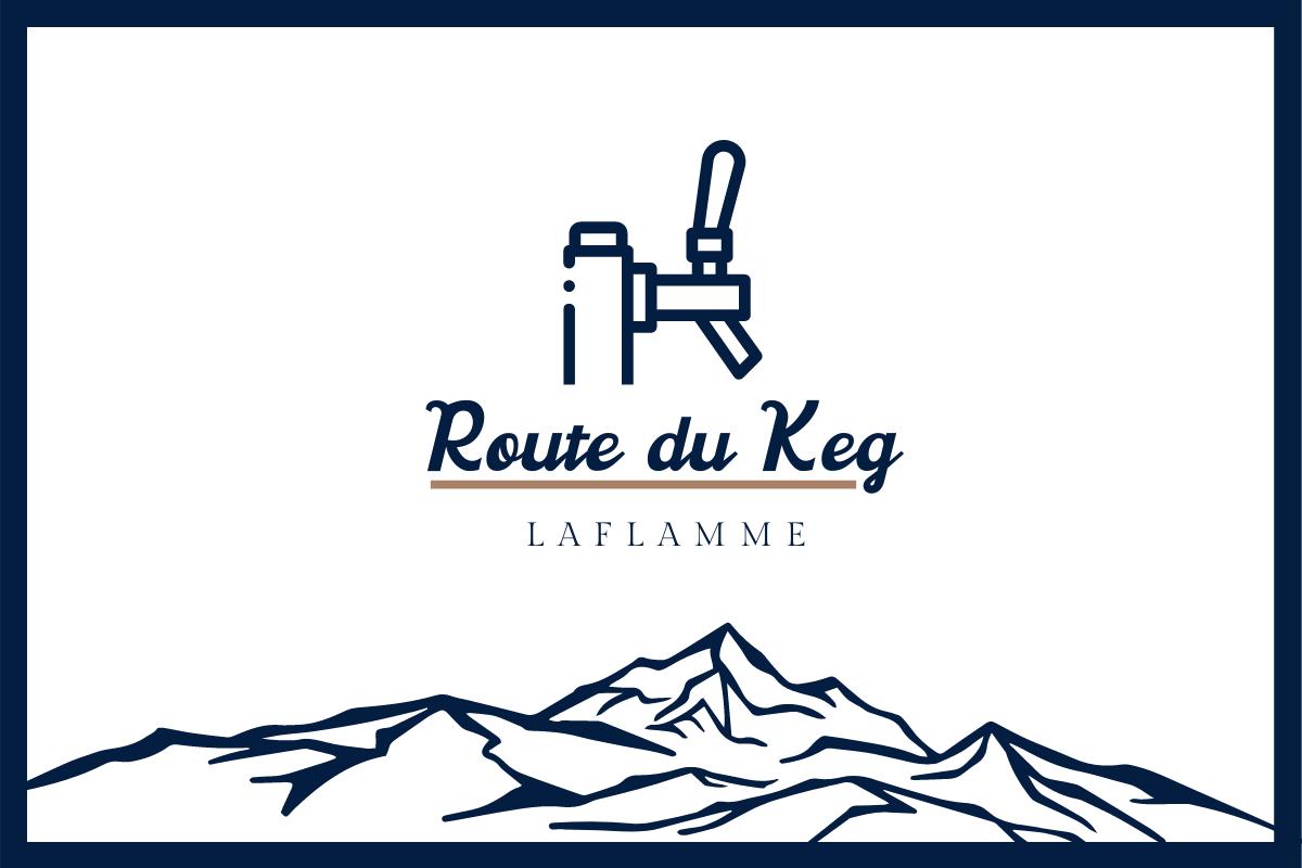 La Route du Keg