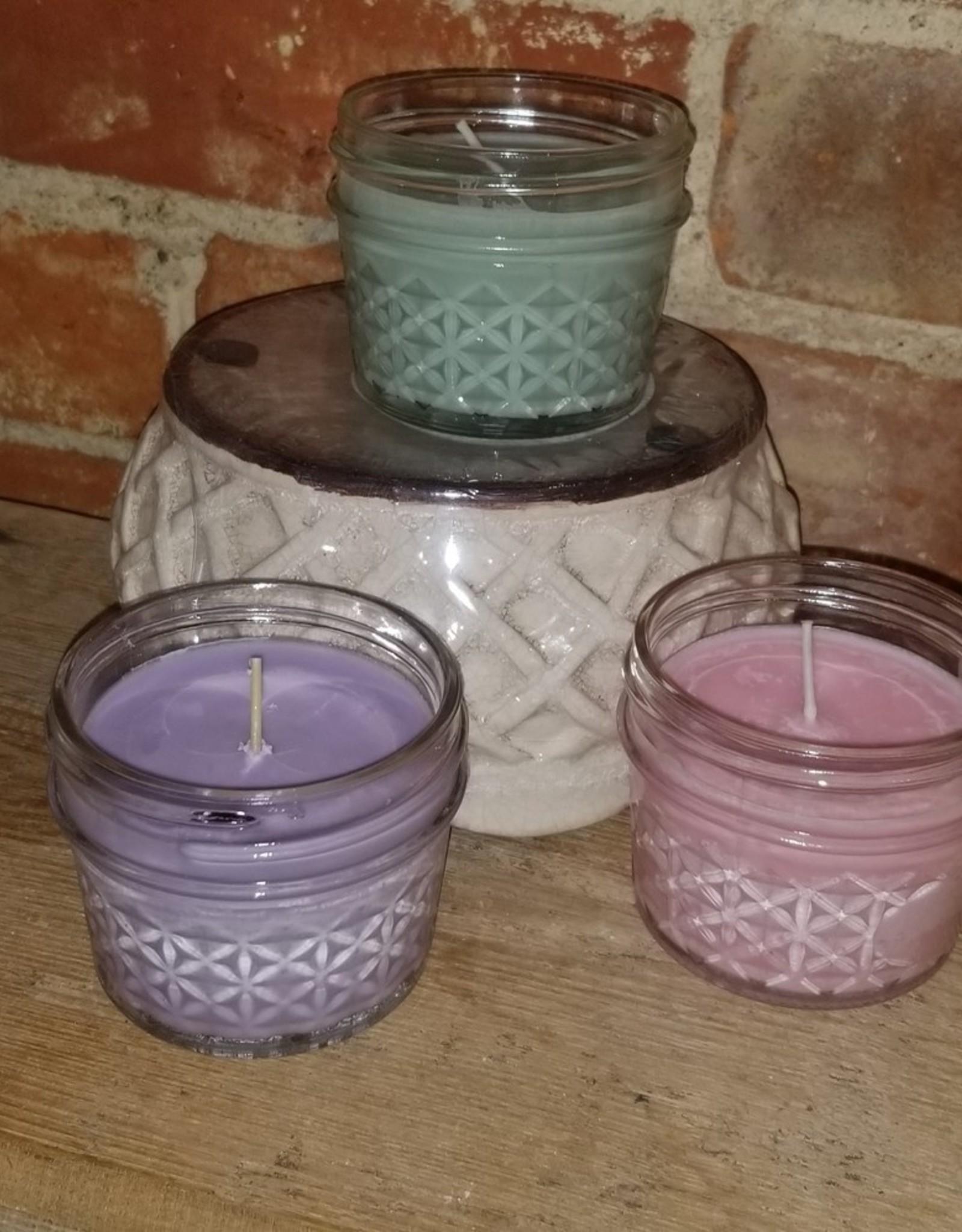 Retired Fragrances - Mini Jar