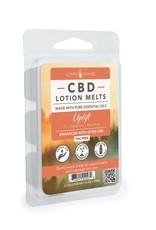 CBD Lotion Melt