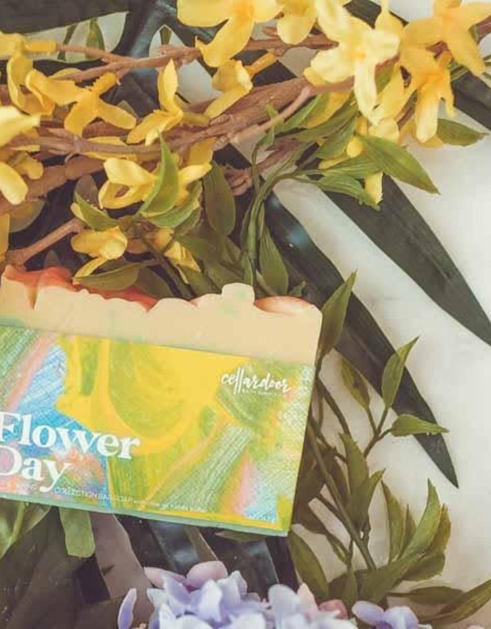 Spring/ Summer Cellar Door Soap