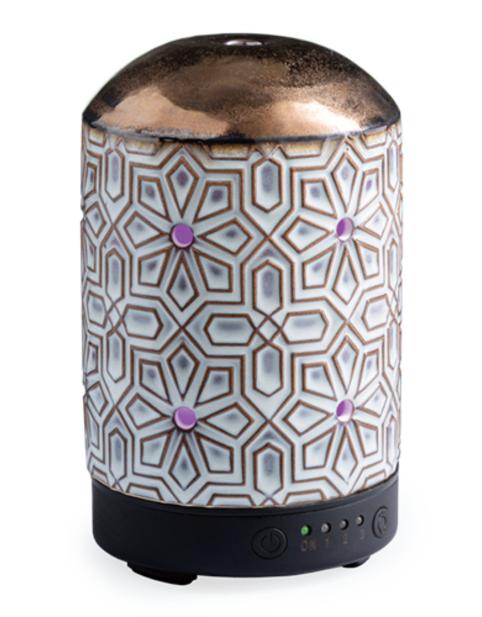 Diffuser With Timer
