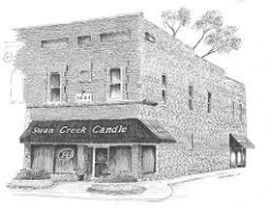Swan Creek Candle