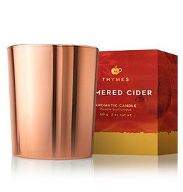 Thymes Thymes - Simmered Cider Votive