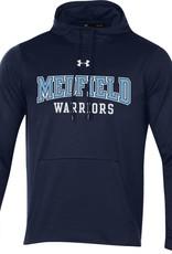Under Armour - Medfield Warriors Mens Hooded Fleece
