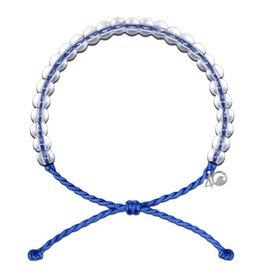 4Ocean - Blue Bracelet