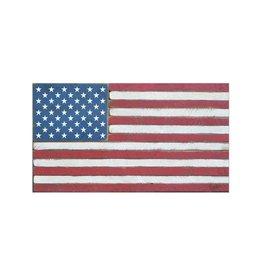 Rustic Marlin Rustic Marlin - 50 Stars Flag Medium