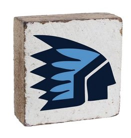 Rustic Marlin Rustic Marlin - Warrior Rustic Block