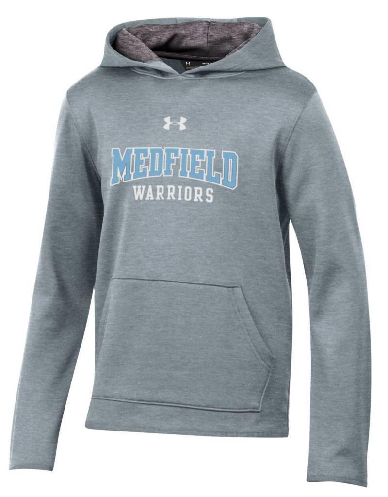 Under Armour - Medfield Warriors Youth Sweatshirt