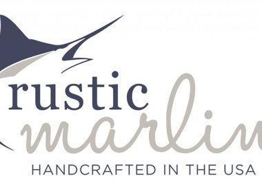 Rustic Marlin