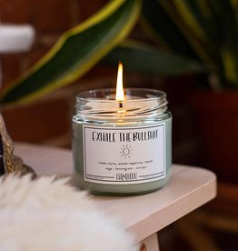 Evil Queen - Exhale The Bullshit Candle