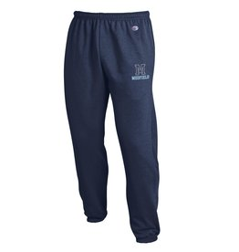 Champion - Adult Powerblend Banded Bottom Pant