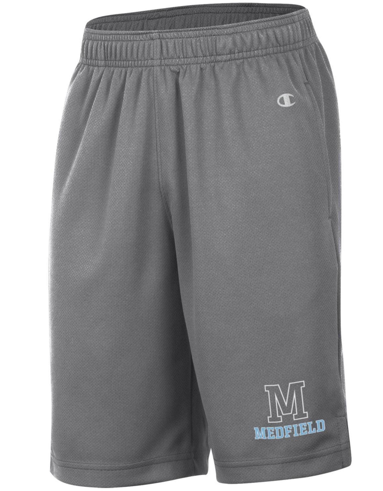 Champion - Youth Mesh Shorts