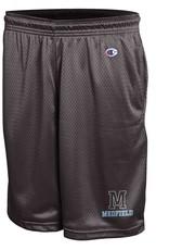 Champion - Medfield Adult Mesh Shorts