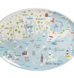"Galleyware - 16"" Northern Shore Platter"