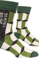Blue Q Blue Q - Mens Socks
