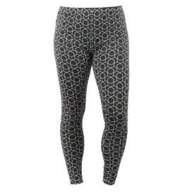 Hello Mello - Geometric Leggings