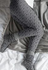 Hello Mello - Geometric Leggings