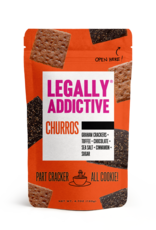 Legally Addictive Foods Legally Addictive Cookies - Large