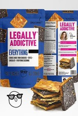 Legally Addictive Cookies - Large