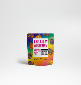 Legally Addictive Foods Legally Addictive Cookies - Mini Bag