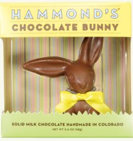 Hammonds - Chocolate Bunny