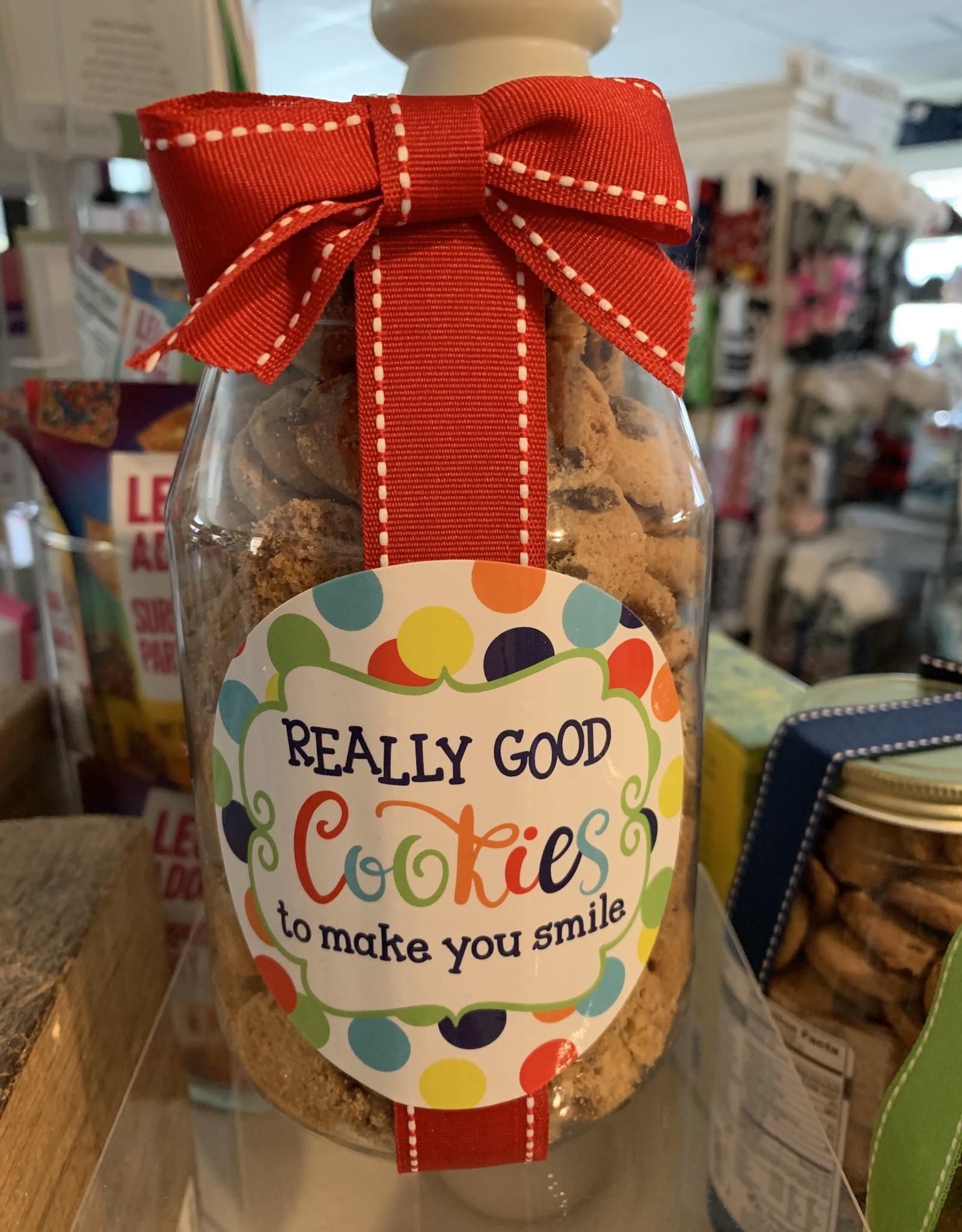 Oh Sugar - Chocolate Chip Cookies 10oz