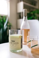 Rewined Rewined - Rose Candle