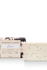 Magnolia Home - Bloom Scent Bar Soap