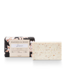 Magnolia Home - Bloom Scent Bar Soap