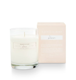 Magnolia Home - Bloom Scent Boxed Glass Candle