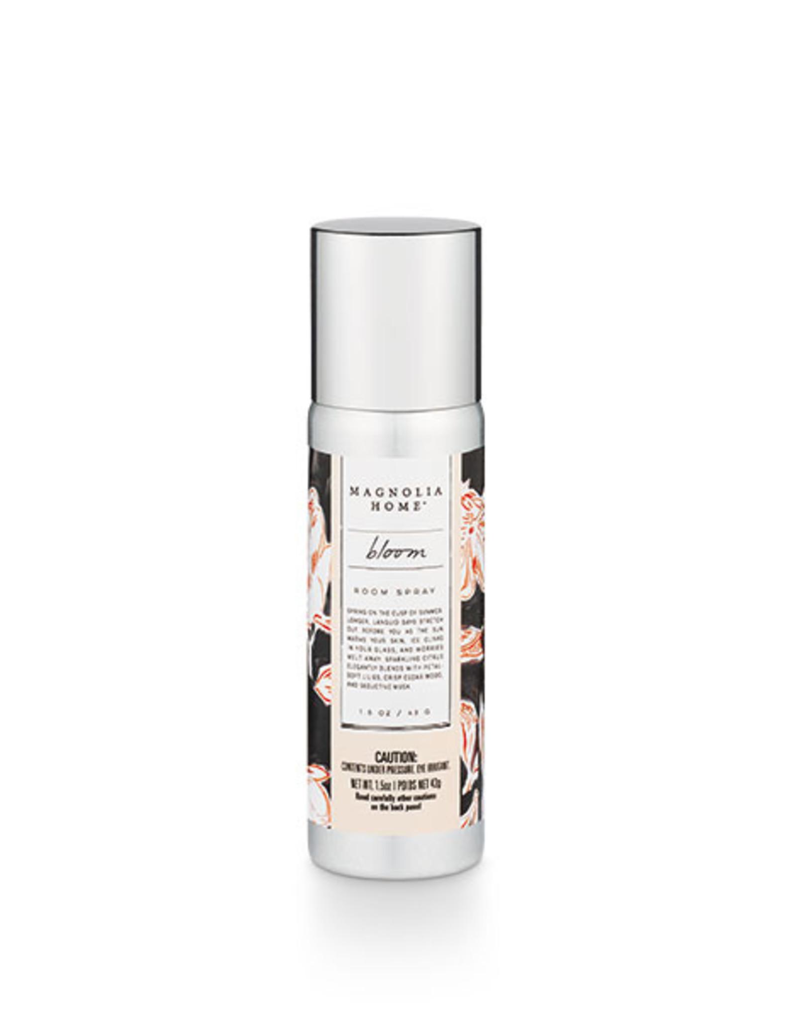 Magnolia Home - Bloom Scent Room Spray