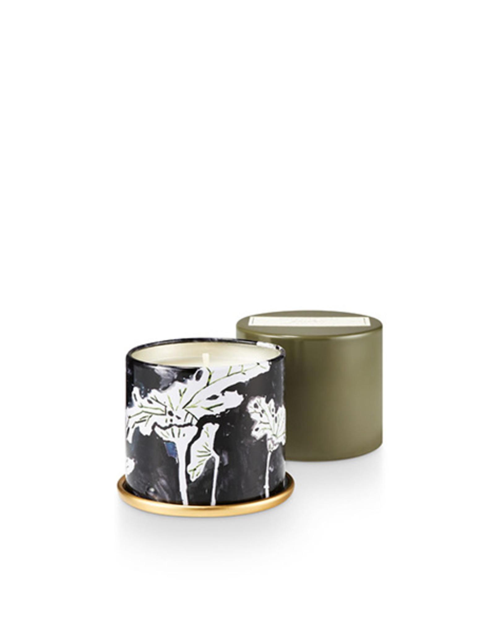 Magnolia Home - Garden Candle Demi Tin Candle