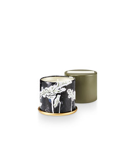 Magnolia Home - Garden Candle Demi Tin Candle