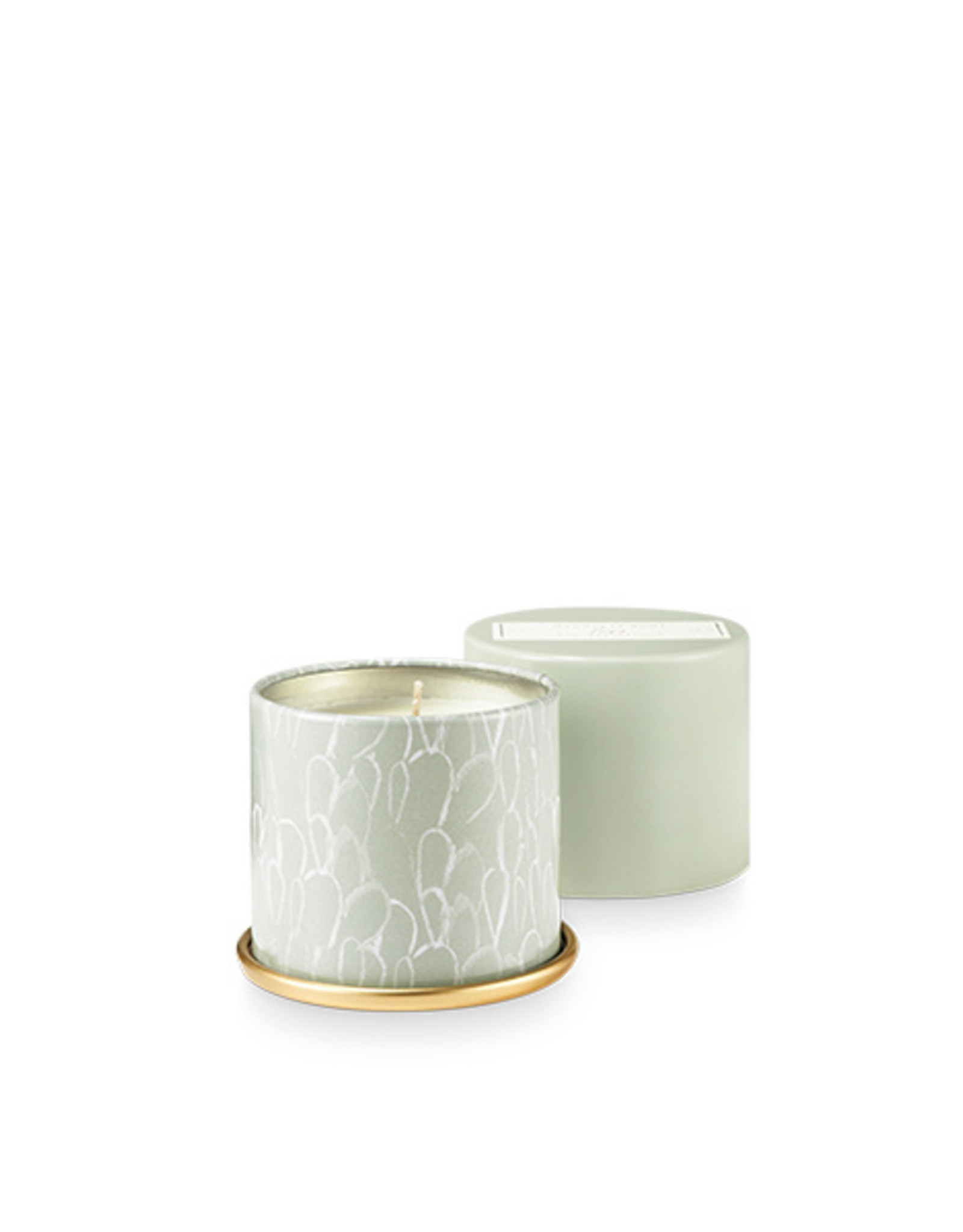 Magnolia Home - Love Scent Demi Tin Candle