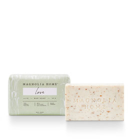 Magnolia Home - Love Scent Bar Soap